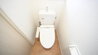 【トイレ】ラファエロ