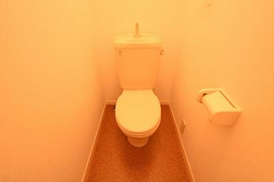 【トイレ】リヴァー下到津