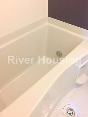 【浴室】ベルローズ