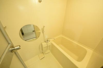 【浴室】北方ハヤシビルⅠ