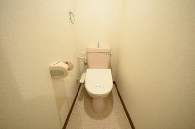 【トイレ】北方ハヤシビルⅠ