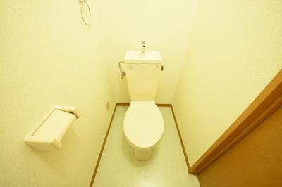 【トイレ】クローバージャパンビル