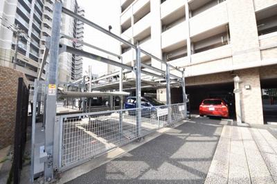 【駐車場】リード大手町