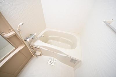 【浴室】リード大手町