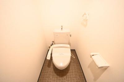 【トイレ】リード大手町