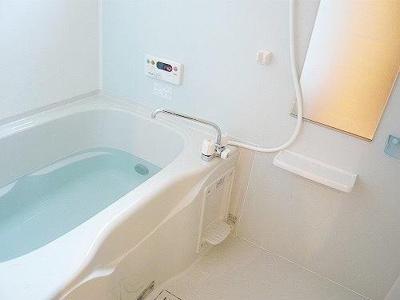 【浴室】ヴィラ プリーマ