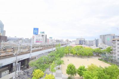 【展望】中津栄マンション