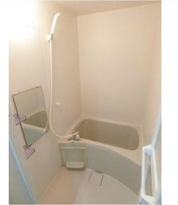 【浴室】ハーミットクラブハウス山手山元町