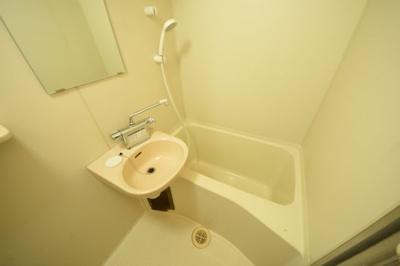 【浴室】第9エルザビル