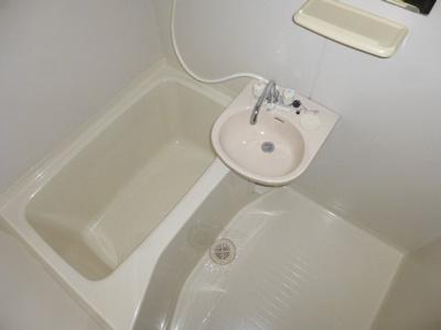 【浴室】セントアイヴィス向島