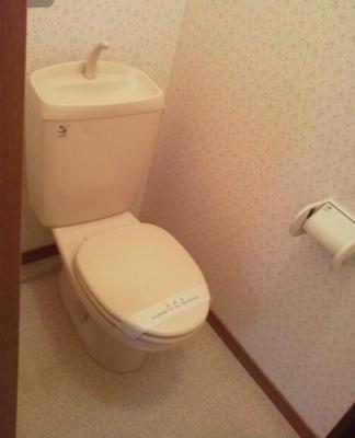 【トイレ】セントアイヴィス向島