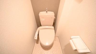 【トイレ】コートハウス大手町