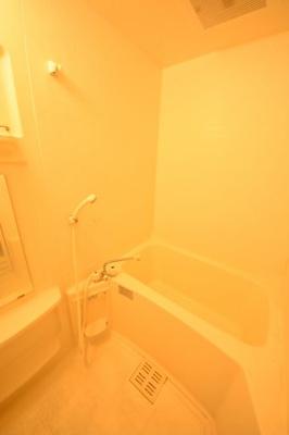 【浴室】ウィングスミュゼ