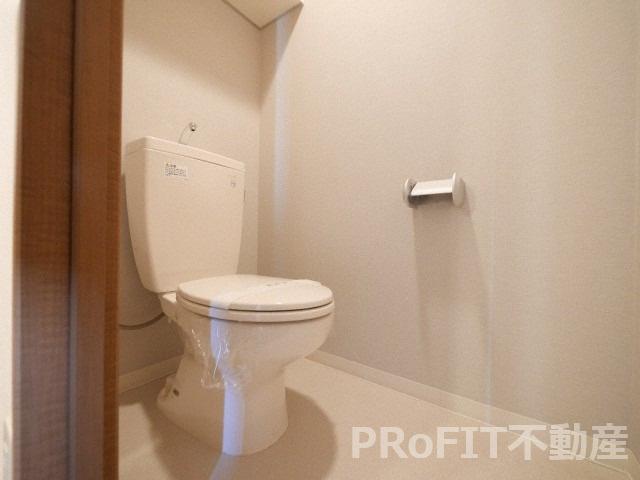 【トイレ】タウンコート幸町