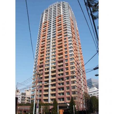 【外観】青山パークタワー