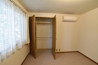 7帖 洋室(2部屋目)