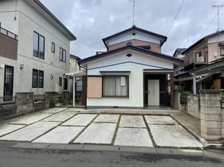 【駐車場】細野住宅(東田中)
