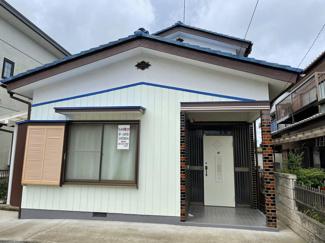 【外観】細野住宅(東田中)
