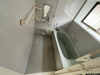 【浴室】細野住宅(東田中)