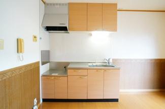 【キッチン】ミーハウス
