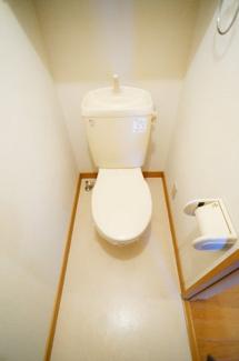 【トイレ】ミーハウス