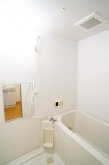 【浴室】ミーハウス