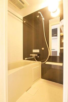 【浴室】ラフィスタ品川ベイ