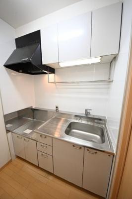 【キッチン】アビタシオン清水