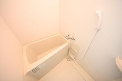 【浴室】アビタシオン清水