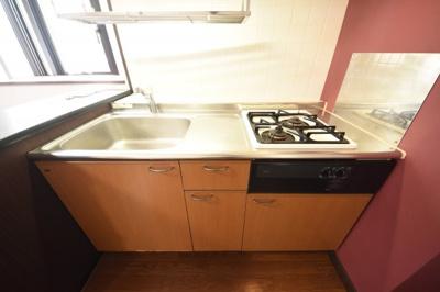 【キッチン】ウィルステージ古船場