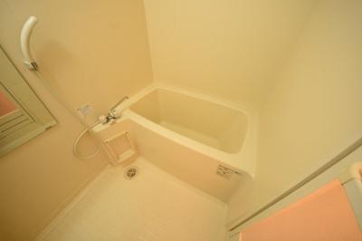 【浴室】ウィルステージ古船場