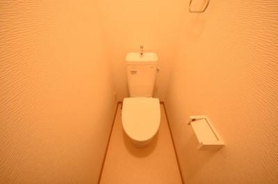 【トイレ】エクシヴ上富野