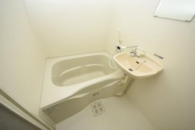 【浴室】さくらビレッジ
