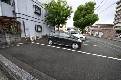 【駐車場】サンライズ篠崎