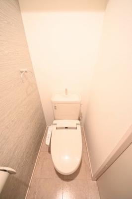 【トイレ】プルーム下到津