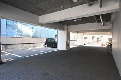【駐車場】プルーム真鶴