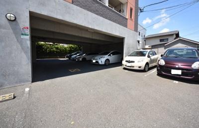 【駐車場】マ・メゾン