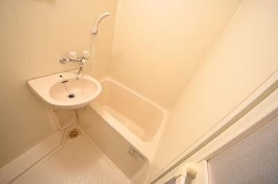 【浴室】メゾンOM紫川