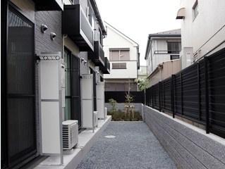 【セキュリティ】新桜台