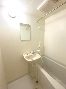 【浴室】新桜台