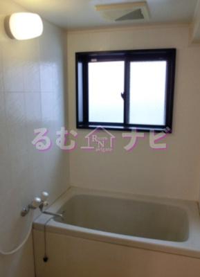 【浴室】ロイヤルイン高宮