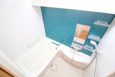【浴室】ツインアベニュー