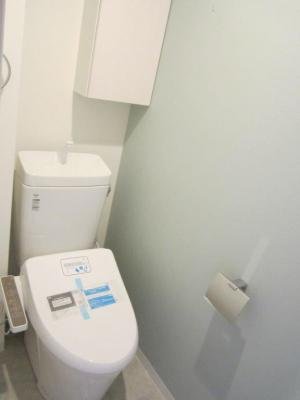【トイレ】ルネ・パークプラザ