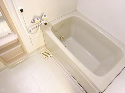 【浴室】グランプラス五本木