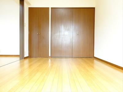【寝室】グランプラス五本木