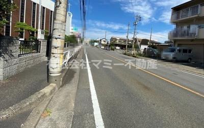 【周辺】北浜田マンション店舗事務所