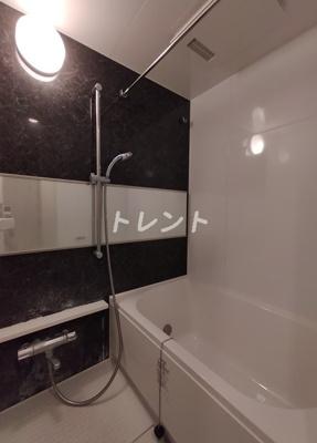 【浴室】グランクリュ新宿御苑