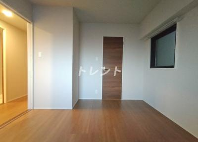 【洋室】グランクリュ新宿御苑