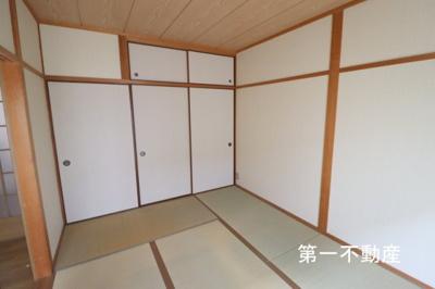 【和室】ハイツエスペランサ1