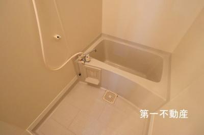【浴室】ハイツエスペランサ1